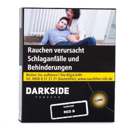 Darkside Core - Red B 200