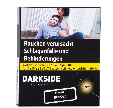 Darkside Core - Needls 200