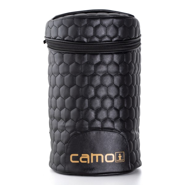 CAMO Flash BAG Shisha Tasche Universal Transporttasche Black