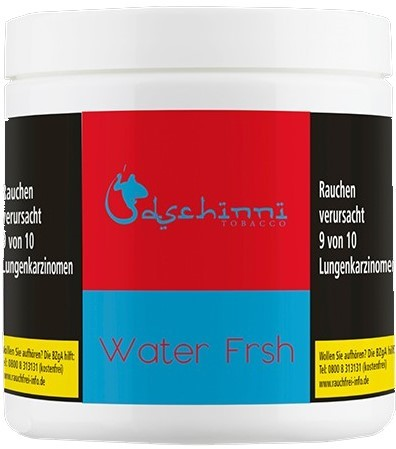 Dschinni Water Frsh 200g