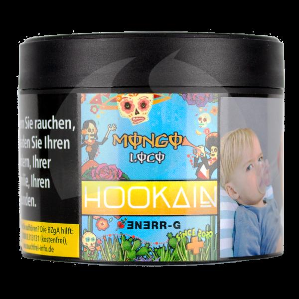 Hookain 200g Mongo Loco