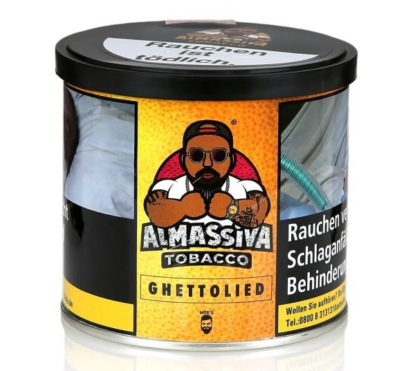 Al-Massiva Ghettolied 200g